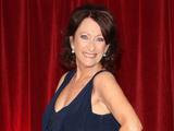 British Soap Awards 2012: Lynne McGranger