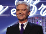 British Soap Awards 2012: Phillip Schofield presents the show.