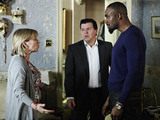 Carol and Ray argue over Morgan&#39;s future.