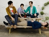 Vampire Weekend top US chart with new album