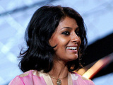 Sir Ben Kingsley and Nandita Das 9th Marrakech International Film Festival - Tribute to Sir Ben Kingsley Marrakech, Morocco