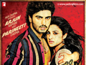 "Ishaqzaade actress reveals she initially ""hated"" her co-star."
