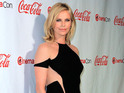 Charlize Theron considers herself to be a very lucky actress.