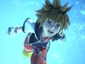 Kingdom Hearts 3 is announced during Sony's E3 press conference.