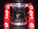 The FA Cup returns to the BBC from 2014.