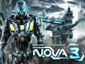 N.O.V.A. 3's improvements, from iron sights to vehicular multiplayer, are detailed.