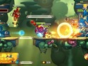 Awesomenauts will be available to download from Steam next week.