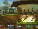 See the first trailer and images of Sony's Super Smash Bros. rival for PS3.