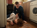 Lesley's storyline comes to a tragic conclusion on Corrie this evening.