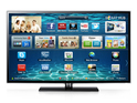 The broadcaster brings its on-demand application to Samsung's Smart TV store.