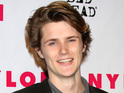 "Eugene Simon says his character is ""trembling with fear and trepidation""."
