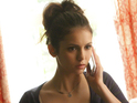 Julie Plec and Nina Dobrev tease the latest twist for Elena's character.