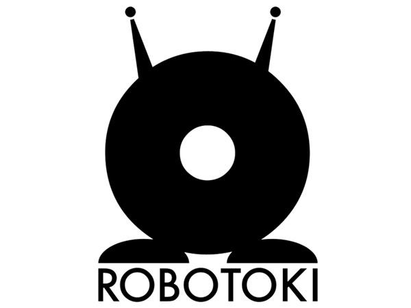 Robotoki studio logo