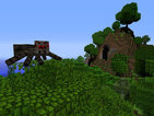 Minecraft gameplay video previews world customisation feature - watch