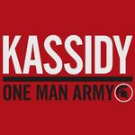 Kassidy - 'One Man Army' artwork