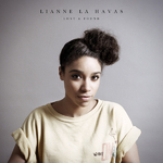 Lianne La Havas 'Lost and Found' single artwork