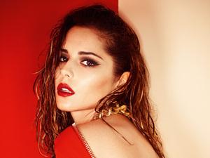 Cheryl Cole, GQ