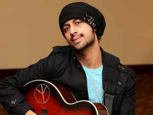 Atif Aslam
