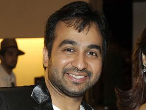 Raj Kundra