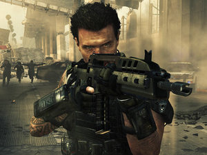 'Call of Duty: Black Ops 2' screenshot