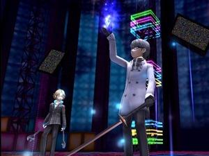 Persona 4 Vita