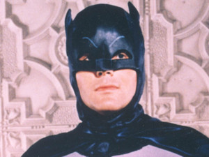 Batman: Adam West