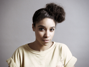 Lianne La Havas &#39;Lost and Found&#39; single artwork
