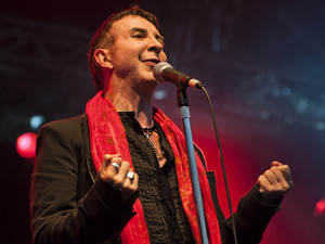 Marc Almond, Camp Bestival 2010