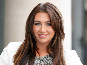Lauren Goodger, X Factor, TOWIE