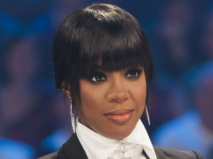 Kelly Rowland, X Factor
