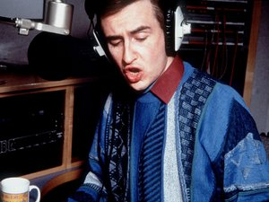 Alan Partridge