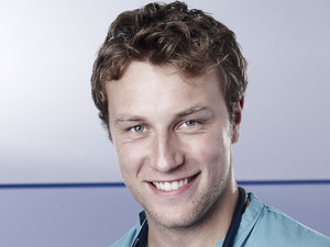 Oliver Coleman (Tom Kent, Casualty)