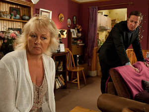 Paul struggles to understand Eileen's reasons for leaving Lesley unattended and with all the gossip of what happened, Eileen is struggling to cope