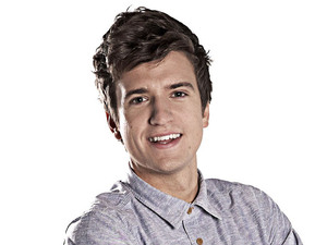 Greg James - Britain Unzipped, BBC Three
