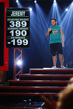 The Biggest Loser S13E18: The Finale