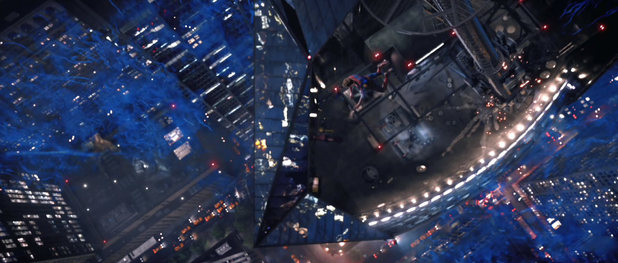 'Amazing Spider-Man' trailer still