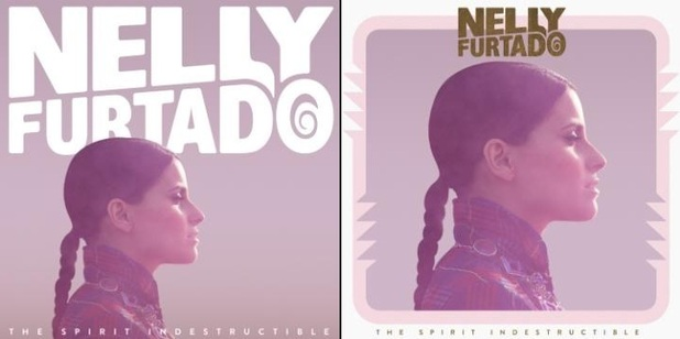 Nelly Furtado: &#39;The Spirit Indestructible&#39; 