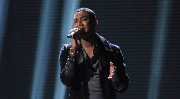 American Idol: season 11 top 5 - Joshua Ledet