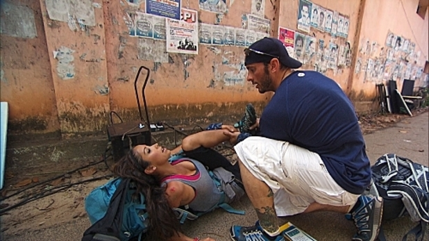 The Amazing Race S20E20: &#39;I Need Hair To Be Pretty&#39;