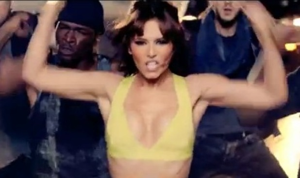 Cheryl Cole, Call My Name