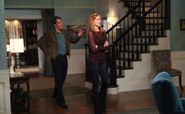 Desperate Housewives S08E20: 'Lost My Power'