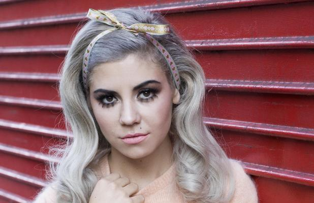 Marina Diamandis, Marina and the Diamonds