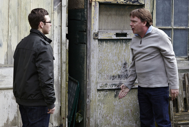 EastEnders: Ben's Confession