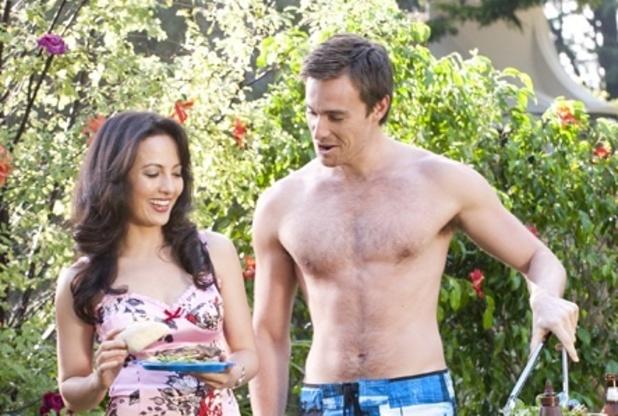 Vanessa & Rhys