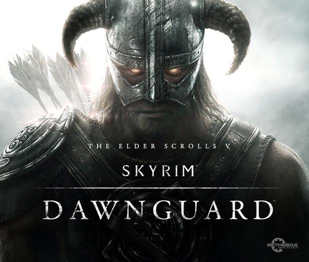 'Skyrim' Dawnguard teaser