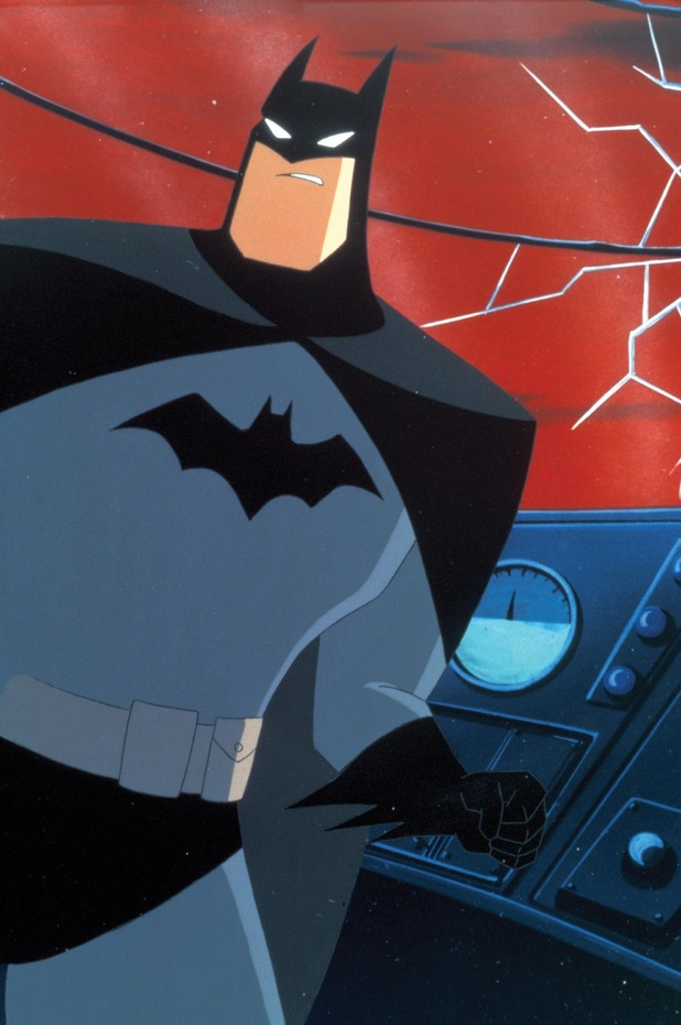 Kevin Conroy as Batman