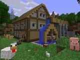 'Minecraft: Xbox 360 Edition' screenshot