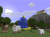 'Minecraft: Xbox 360 Edition' screenshot