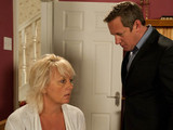 Paul admits that he can't cope with the gossip either and Eileen suggests that Paul leaves altogether