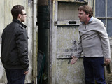 Will Ian be able to keep Ben's secret?
